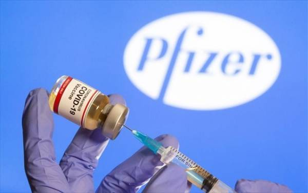 Εμβόλιο Pfizer/BioNTech: Τι γίνεται με τις αλλεργίες