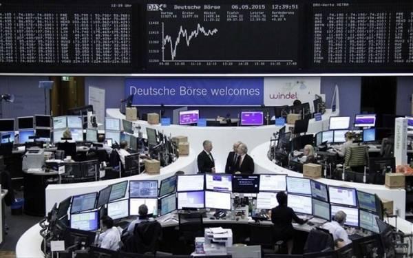 Σε σταθερή πορεία ανόδου οι ευρωπαϊκές αγορές