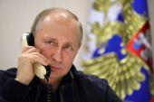 Συντριπτική νίκη Πούτιν, πρόεδρος για τέταρτη φορά