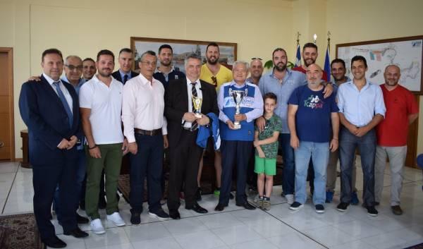 Πρωταθλητής ο ΟΛΠ στο Εργασιακό Πρωτάθλημα μπάσκετ