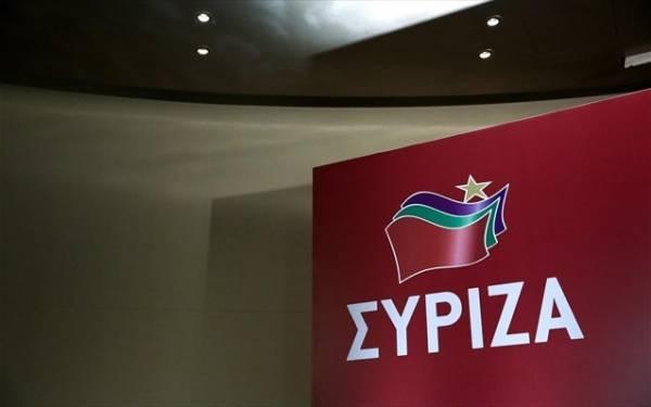ΣΥΡΙΖΑ: Ο πρόεδρος της ΝΔ κρύβεται