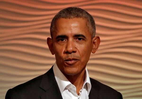 Αιχμές Ομπάμα για Τραμπ: «Αγνόησαν τις προειδοποιήσεις» για τον κορονοϊό