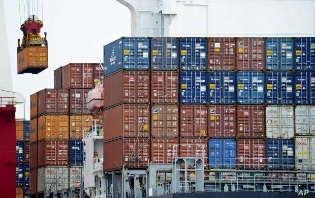 Η παραγωγή χάλυβα της Κίνας προκαλεί ανησυχία στη ναυτιλιακή βιομηχανία