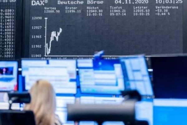 «Συνήλθαν» τα ευρωπαϊκά χρηματιστήρια από το τεχνολογικό sell off
