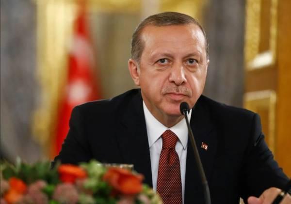 Ερντογάν: Δεν θέλουμε ένταση, αλλά δίκαιη μοιρασιά στην ανατολική Μεσόγειο