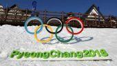 Με αντιπροσωπεία της Β.Κορέας η τελετή λήξης των Χειμερινών Ολυμπιακών