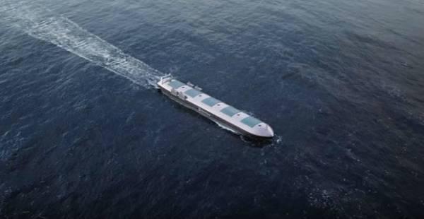 Η ΕΕ χρηματοδοτεί project αυτόνομων πλοίων