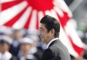 Ιαπωνία: Νίκη του Άμπε δείχνουν τα exit poll