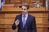 Επιμένει η FAZ: Ο Μητσοτάκης έχει δεσμευθεί για τη συμφωνία
