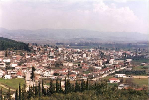 Ρεκόρ θερμοκρασίας στην Ελλάδα με 46,3 βαθμούς στη Μακρακώμη