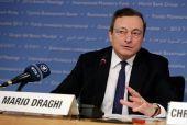 Ο μισθός του Μάριο Ντράγκι ως επικεφαλής της ΕΚΤ