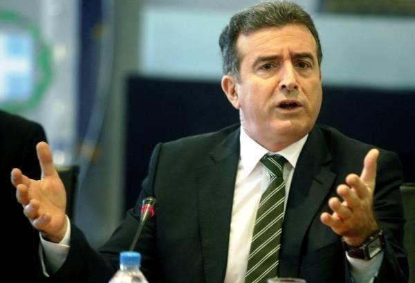 Χρυσοχοΐδης: Οι πολίτες της Αττικής βλέπουν την ΕΛΑΣ κάθε 15λεπτο