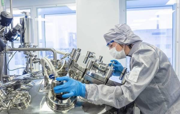 Ρωσία: Άρχισε να αναπτύσσει το εμβόλιο κατά του κοροναϊού