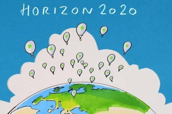 «Ορίζων 2020» για την Πράσινη Συμφωνία: €1 δισ. σε 73 έργα