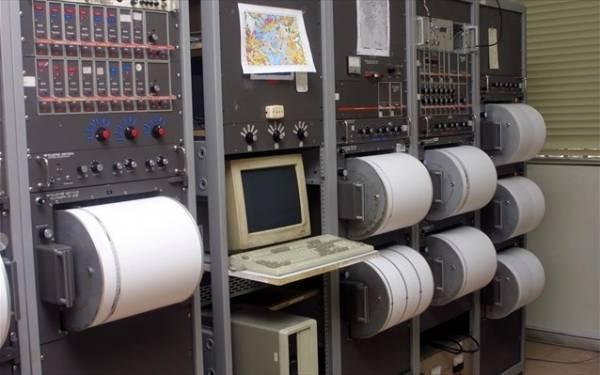 Σεισμός 4,1 ρίχτερ στον Πολύγυρο Χαλκιδικής