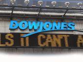 """Μόνο ο Dow """"γλίτωσε"""" από το sell off στις διεθνείς αγορές"""