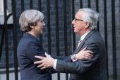 Brexit: «Λευκός καπνός» στις διαπραγματεύσεις με την ΕΕ