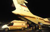 Αεροπορική τραγωδία με 8 νεκρούς στη Ρωσία