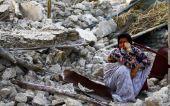 Σεισμός Ιράν-Ιράκ: Στους 450 ο τραγικός απολογισμός των νεκρών