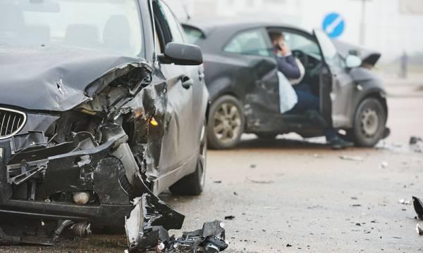 ΕΛΣΤΑΤ: Αυξήθηκαν 17,3% τα τροχαία ατυχήματα τον Αύγουστο