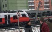 Αυστρία: Μία νεκρή και 22 τραυματίες σε σύγκρουση τρένων