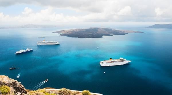 Οι 29 χώρες που θα κάνουν... σεφτέ στον ελληνικό τουρισμό