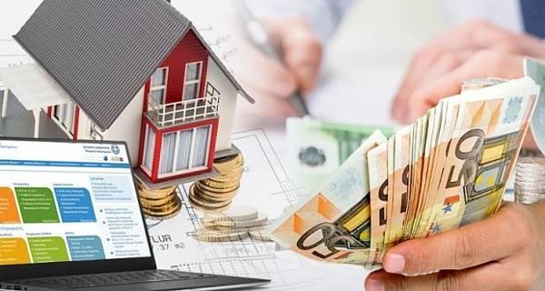 Υπ. Οικονομικών: Αυξάνονται οι δόσεις σε ΕΝΦΙΑ και φόρο εισοδήματος