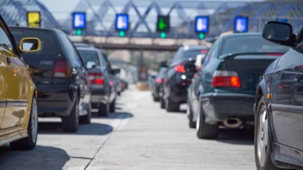 Υπ. Μεταφορών:Προεκλογικές μεθοδεύσεις οι αυξήσεις στα διόδια της Αττικής Οδού