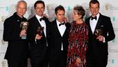 Bafta: Οι νικητές των βρετανικών Οσκαρ (λίστα)