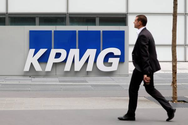 Ρεκόρ παγκόσμιων εσόδων στα $29 δισ. καταγράφει η KPMG