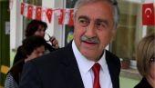 Ακιντζί: Οι Ελληνοκύπριοι να αποδεχθούν την «πολιτική ισότητα» των Τουρκοκυπρίων