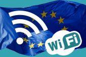 Ε.Ε.: Αποδέσμευση 120 εκατ. για δωρεάν wifi από το 2018