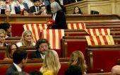 Συνταγματικό Δικαστήριο Ισπανίας: Άκυρο το δημοψήφισμα στην Καταλονία