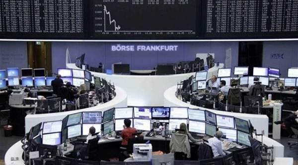 Θετικά τα πρόσημα στις ευρωαγορές
