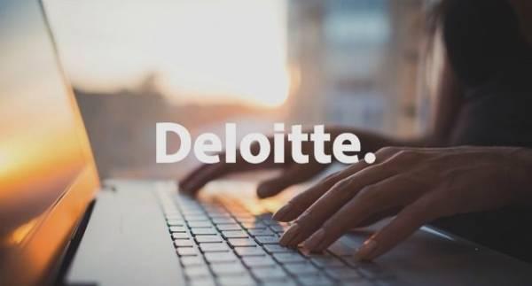 Deloitte: Webinar σχετικά με τα μέτρα στήριξης της οικονομίας