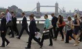 Βρετανία: Στο χαμηλότερο επίπεδο από το 1975 η ανεργία