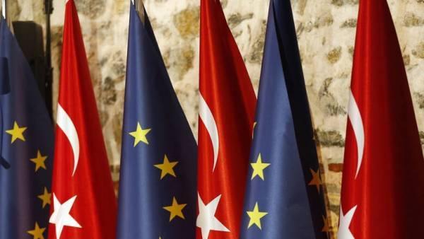 Οι κυρώσεις των 28 κατά της Τουρκίας για την ΑΟΖ