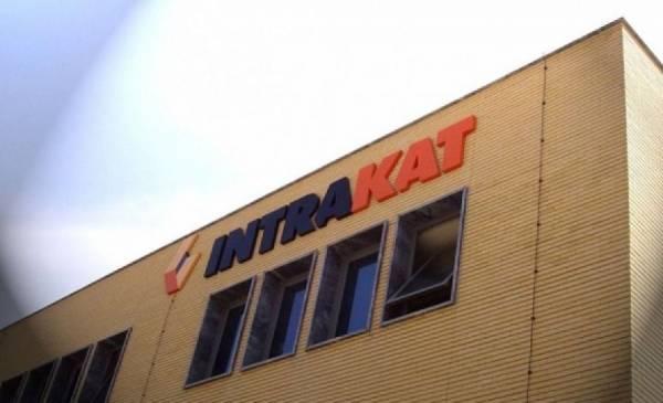 Intrakat: Αλλαγή επωνυμίας- Εισαγωγή 14,5 εκατ. νέων μετοχών στο Χ.Α.