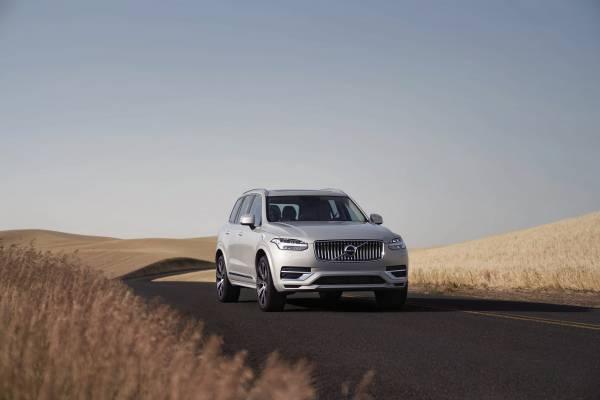 Ο ανεξάρτητος οργανισμός SBTI επικυρώνει το κλιματικό πλάνο της Volvo Cars για τη μείωση εκπομπών άνθρακα
