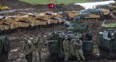 Τουρκία: Διαψεύδει τη χρήση χημικών όπλων στην Αφρίν