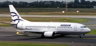 Aegean Airlines: Δεύτερη δημοφιλέστερη αεροπορική εταιρεία στον κόσμο