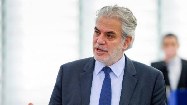 Στυλιανίδης: 1,5 δισ. ευρώ για αναβάθμιση της Πολιτικής Προστασίας