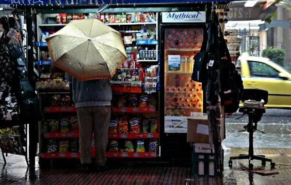 Χαρδαλιάς: Κλείνουν από τα μεσάνυχτα περίπτερα και μίνι μάρκετ
