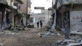 Συρία: Περισσότεροι από 330.000 νεκροί από το 2011