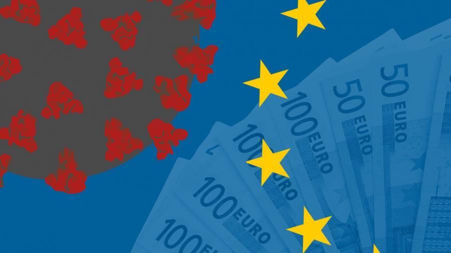 Ευρωβαρόμετρο: Η πανδημία επέδρασε αρνητικά στα οικονομικά των μισών ευρωπαίων!