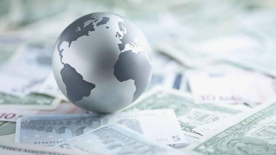 Η... συρρίκνωση των G7 και των χωρών του ΟΟΣΑ