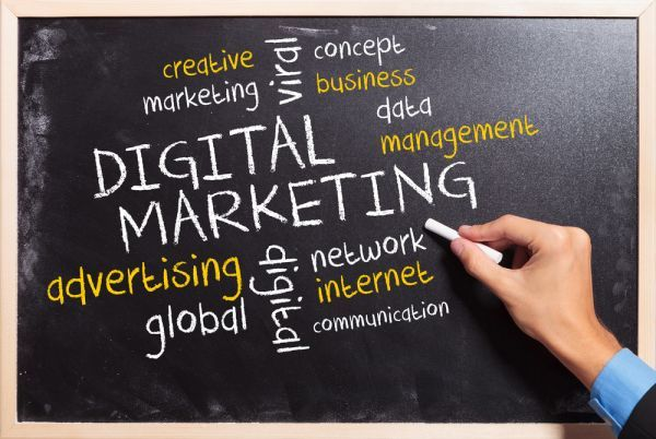 Diploma στο Digital Marketing από το BCA College