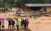 Σιέρα Λεόνε: Πάνω από 400 νεκροί από τις πλημμύρες