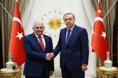 Πληθαίνουν οι φήμες περί παραίτησης Γιλντιρίμ- Επιστροφή Ερντογάν στο AKP;