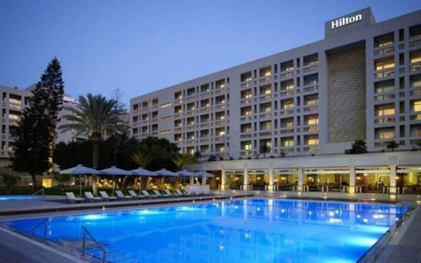 Ολοκληρώθηκε η απόκτηση του Hilton Cyprus από την Εθνική Πανγαία